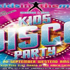 Kids Disco 2019