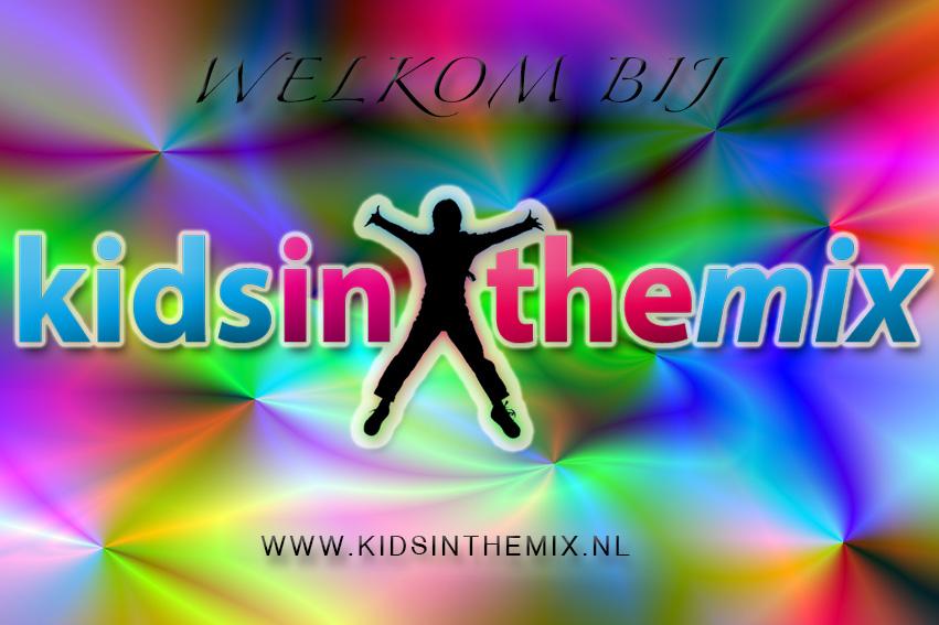 Kinderdisco Uithoorn