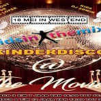@The Movies Disco ALL-IN Entree Westend Amstelveen